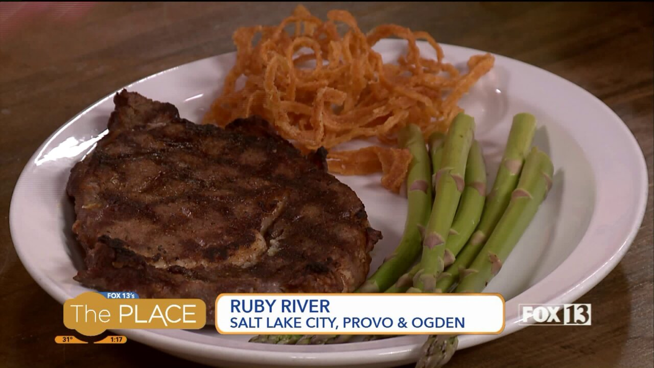 SLC Foodies Fave New Restaurants, and What toOrder