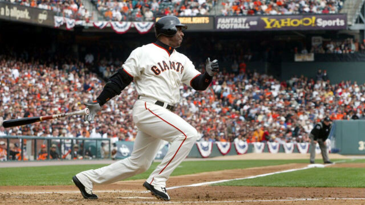 Fay: It's finally time to vote for Barry Bonds, Roger Clemens on baseball Hall of Fame ballot