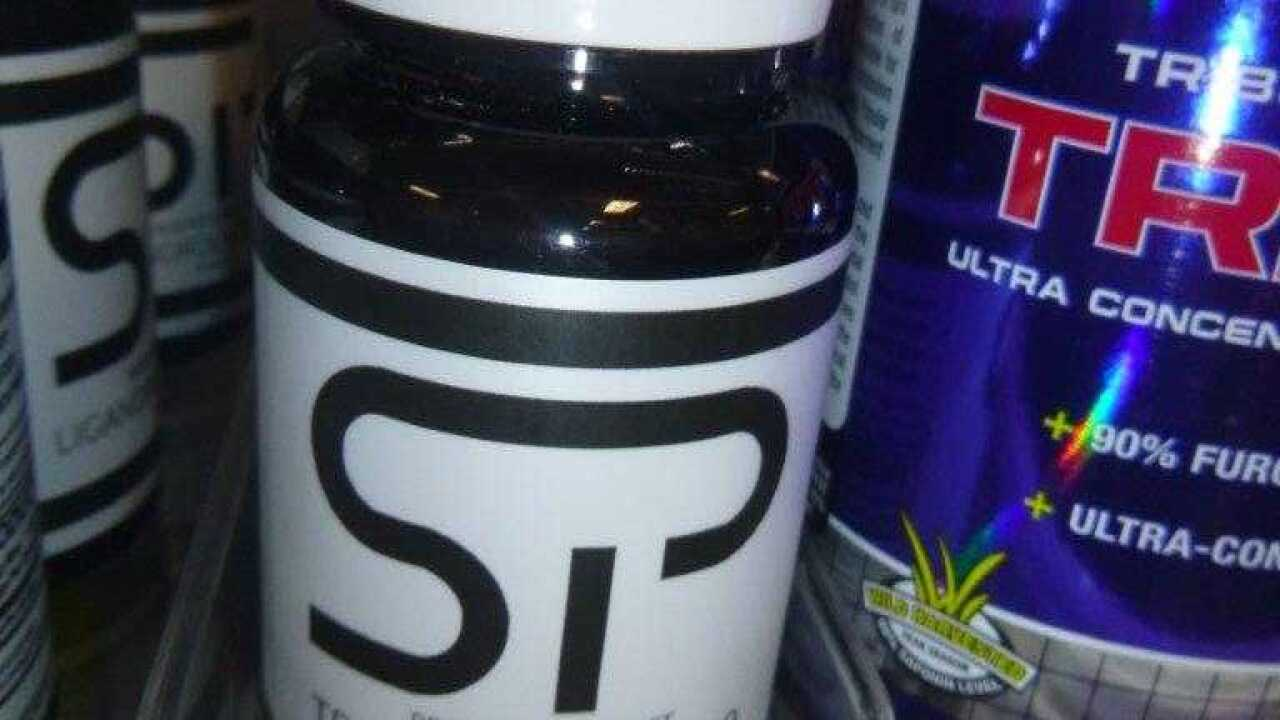 Vegas Discount Nutrition SARMs