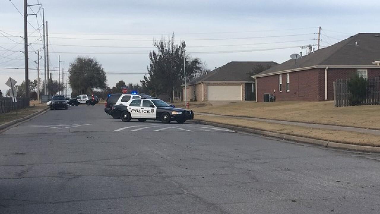 BAPD responding to officer-involved shooting