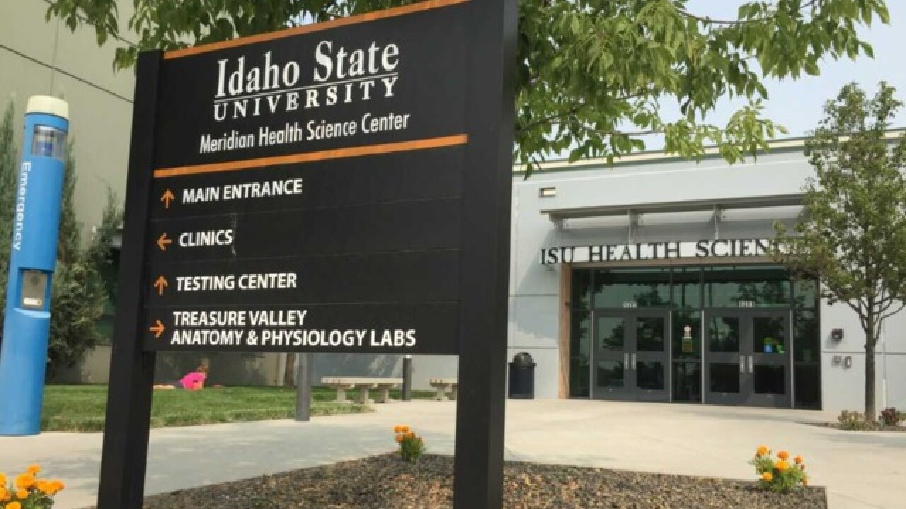 ISU to announce $3.4 million expansion