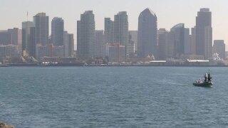 Did you feel it? Mysterious 'boom' rattles San Diegans
