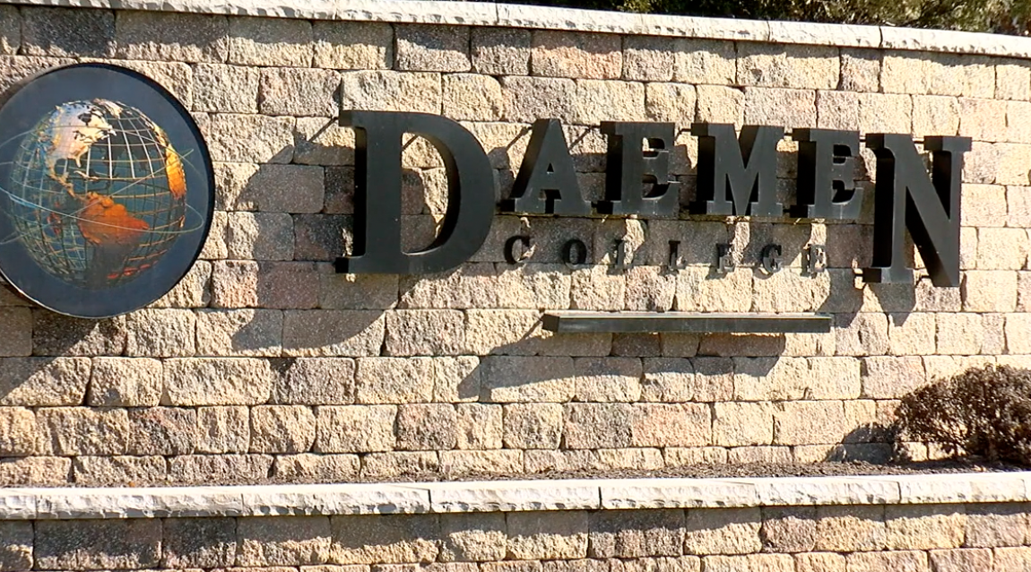 Daemen college is seeing steady enrollment numbers, despite pandemic