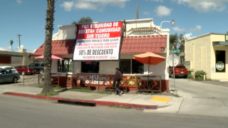 Popular South Bay restaurant offers big discount during in-dining ban