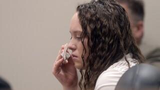 Photos: Jury deliberating in Meagan Grunwald murdertrial