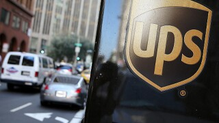 UPS driver helps rescue kidnap victims