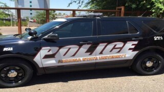 ASU students robbed Sunday night in Tempe