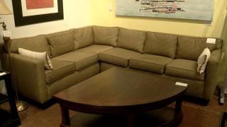 Consignment furniture sales