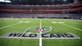 Bills Texans Football