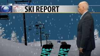 Ski Report 1-24-19
