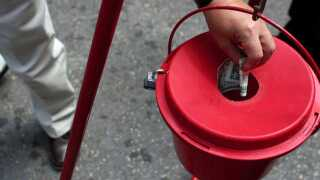 Salvation Army looking for volunteer bell ringers this holiday