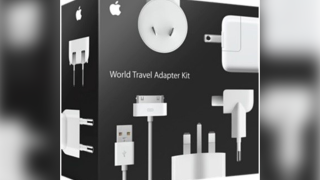 Apple recalls international wall adapters due to electric shock risk
