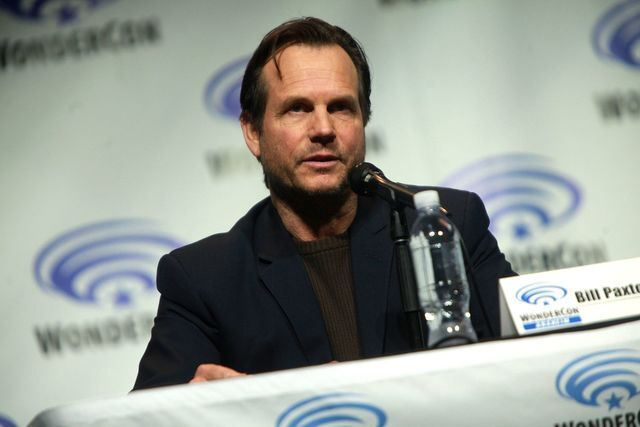 Photos: Bill Paxton through the years