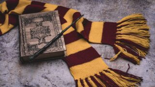 You Can Now Enroll In Hogwarts Classes Online