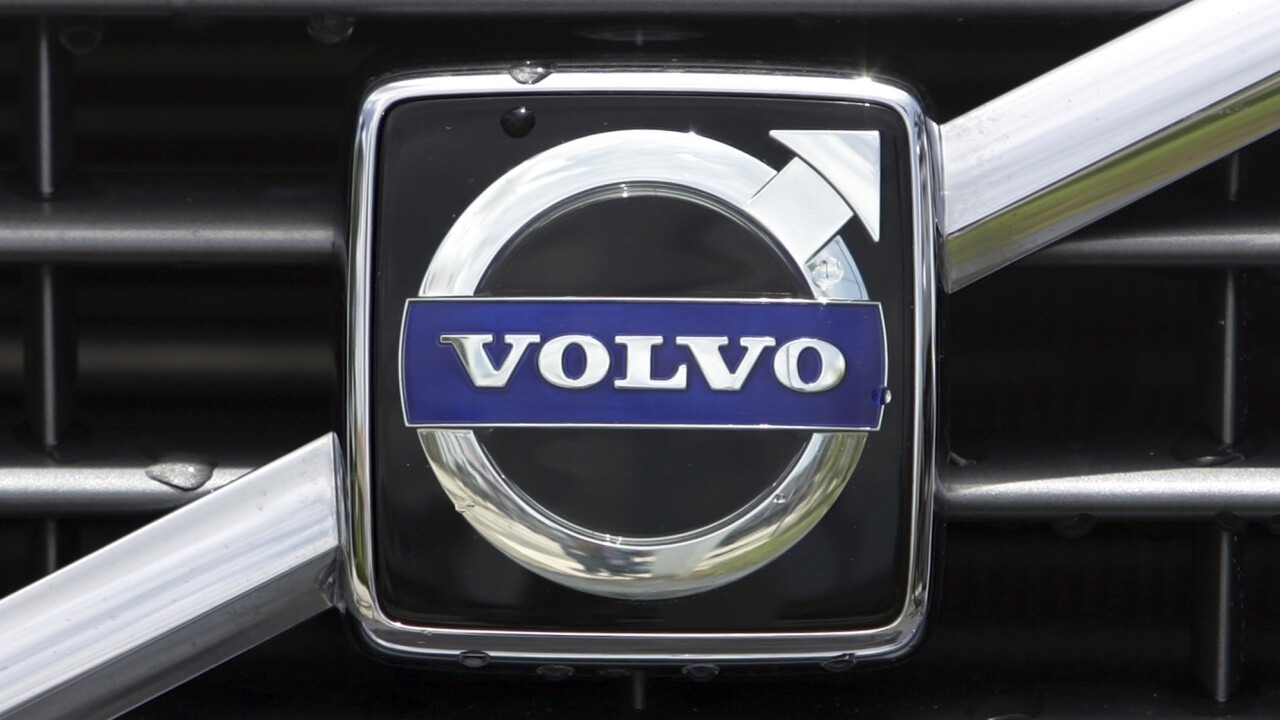 Air bag fragments kill Volvo driver, prompting recall of more than 50,000 cars