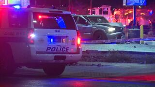 DPS involved in Henderson omicide
