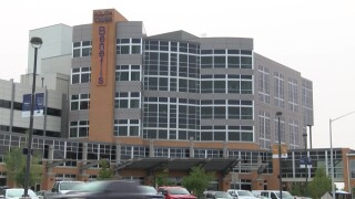 Benefis Health System in Great Falls