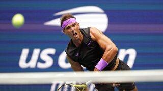 Nadal Season Over Tennis