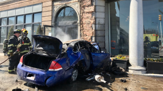 Fatal Crash at Ohio City Galley