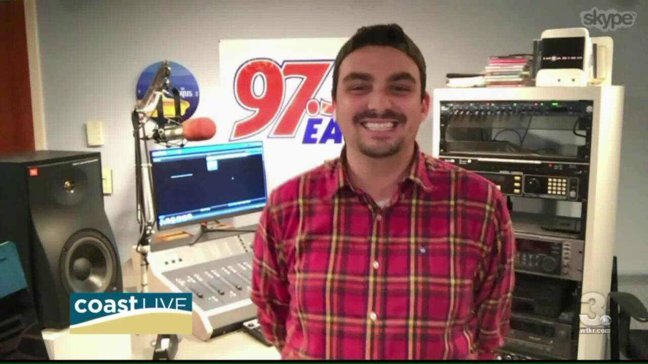 Coop on the CMT Awards and Entertainment News on CoastLive