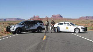 Regional law enforcement agencies kick off 'border to border' seat beltenforcement