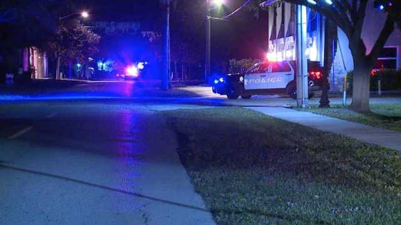 Police investigating reported carjacking