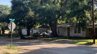 Mississippi Street homicide New Iberia