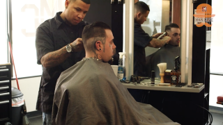 Custom Cuts and Designs with the Man in Mind