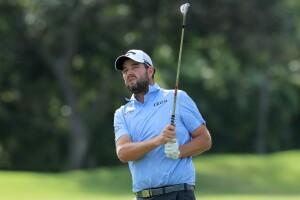 Virginia Beach golfer Marc Leishman lends a hand inhomeland