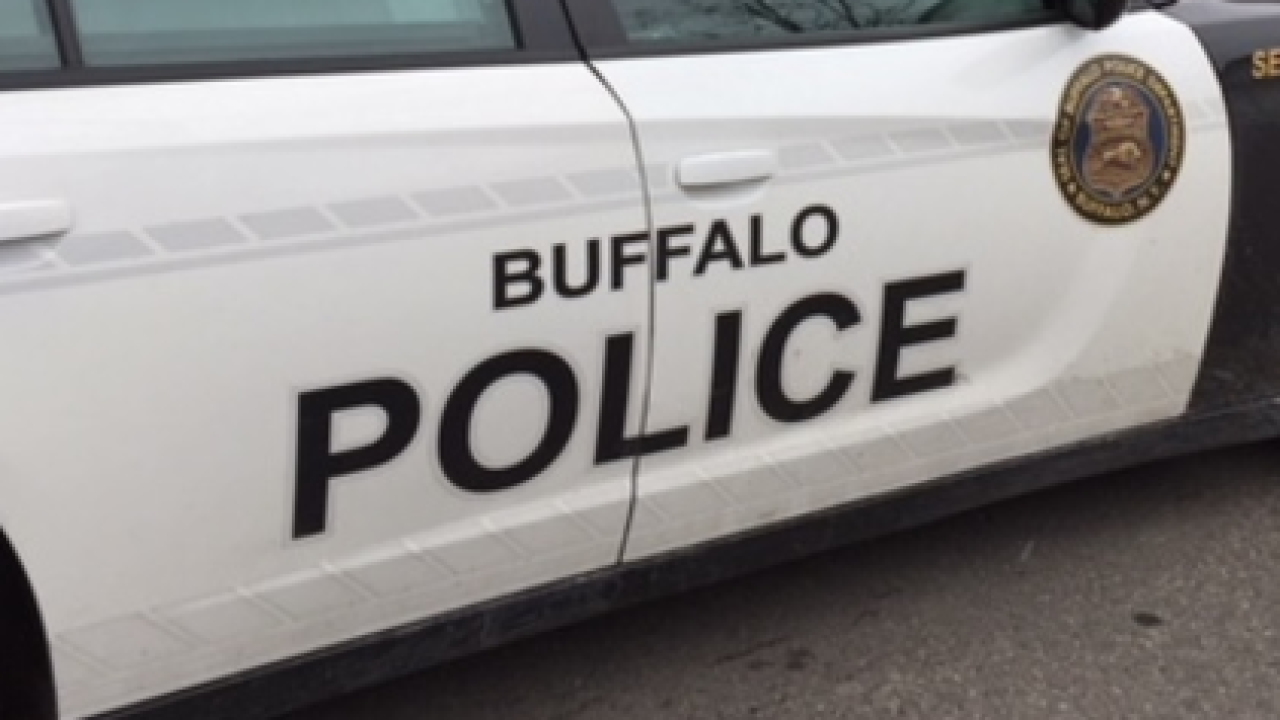 Police investigating South Buffalo burglaries