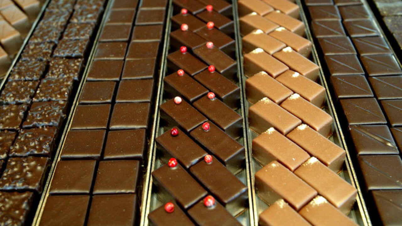 Mmm, chocolate: The best deals and steals to celebrate National Chocolate Day