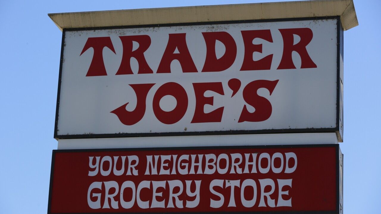 Petition urges Trader Joe's to change ethnic food labels