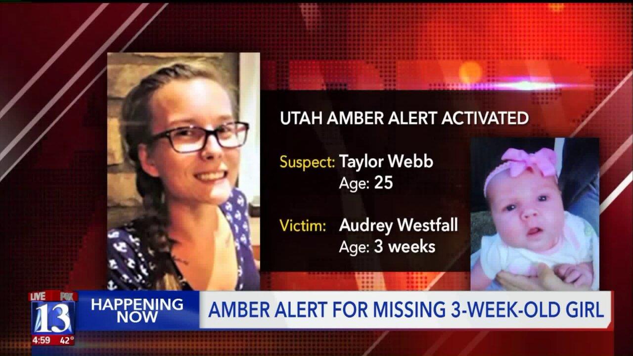 Amber Alert canceled after dispute over childcustody