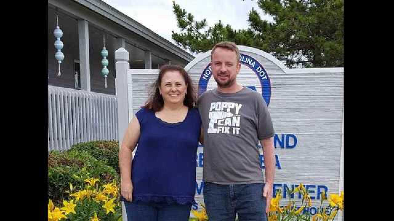 Northern Michigan couple among those killed in Texas church