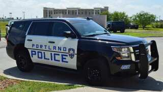 Portland police department