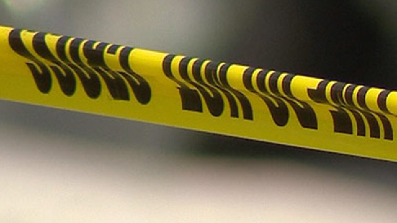 Humphreys County Officials Investigate Homicide
