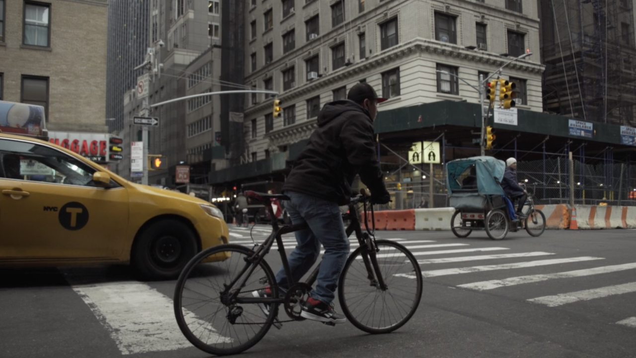 Cities in need of infrastructure to keep up with growing popularity of biking