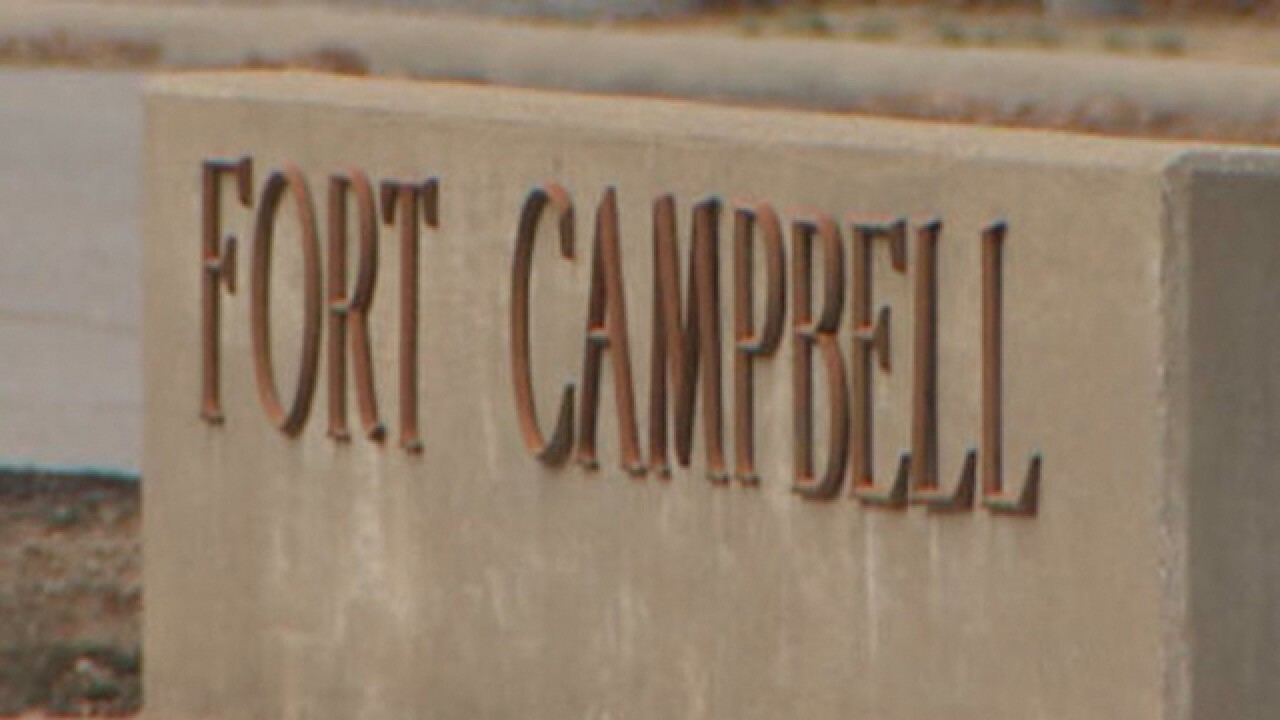 Fort Campbell Gates Reopen, Child Found Safe