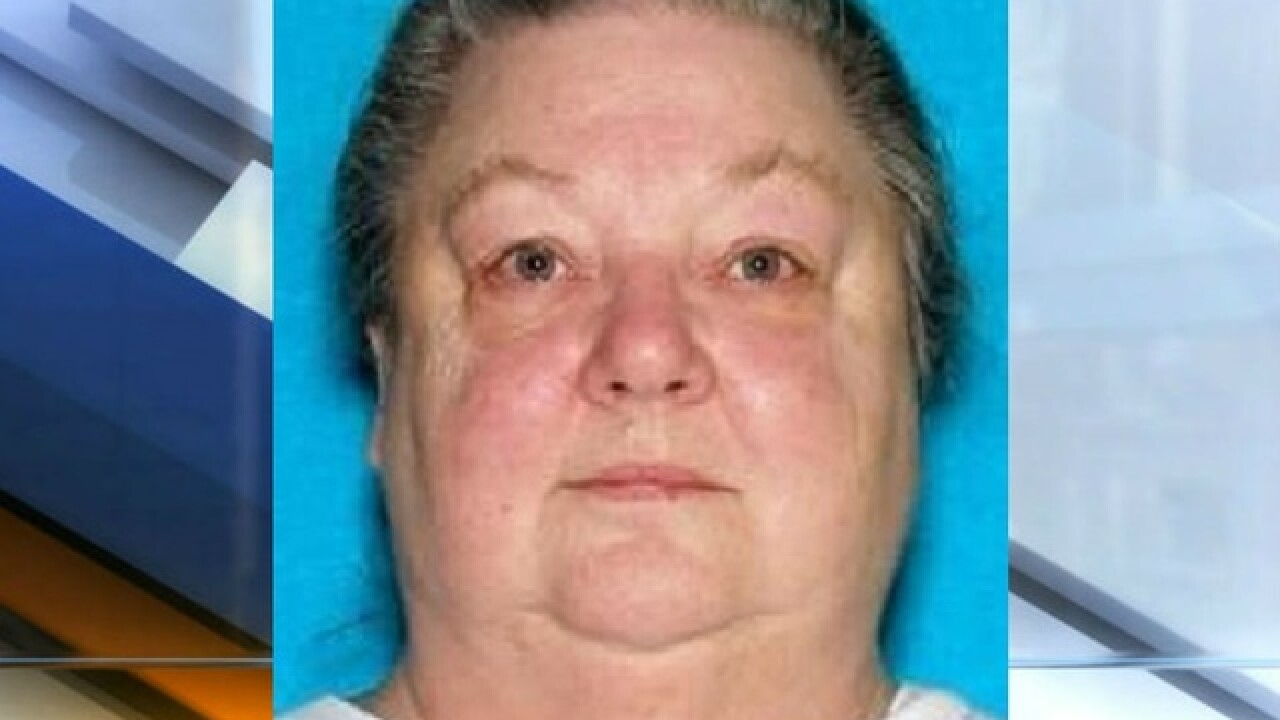 Statewide Silver Alert for missing Brownsburg woman canceled, according to state police