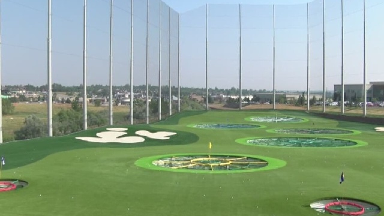 topgolf is hiring hundreds of positions for new location in thornton topgolf is hiring hundreds of positions