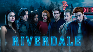 'Riverdale' Heats Up! Watch Live on SFLCW.