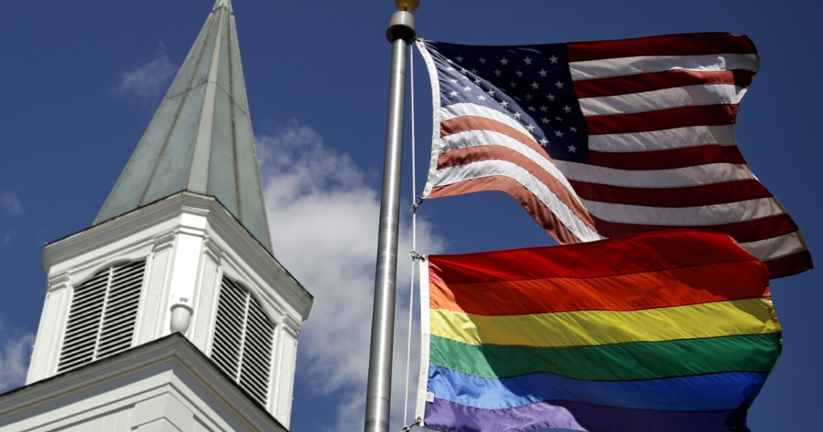 Diocese of Lexington priests sign pledge supporting LGBT community
