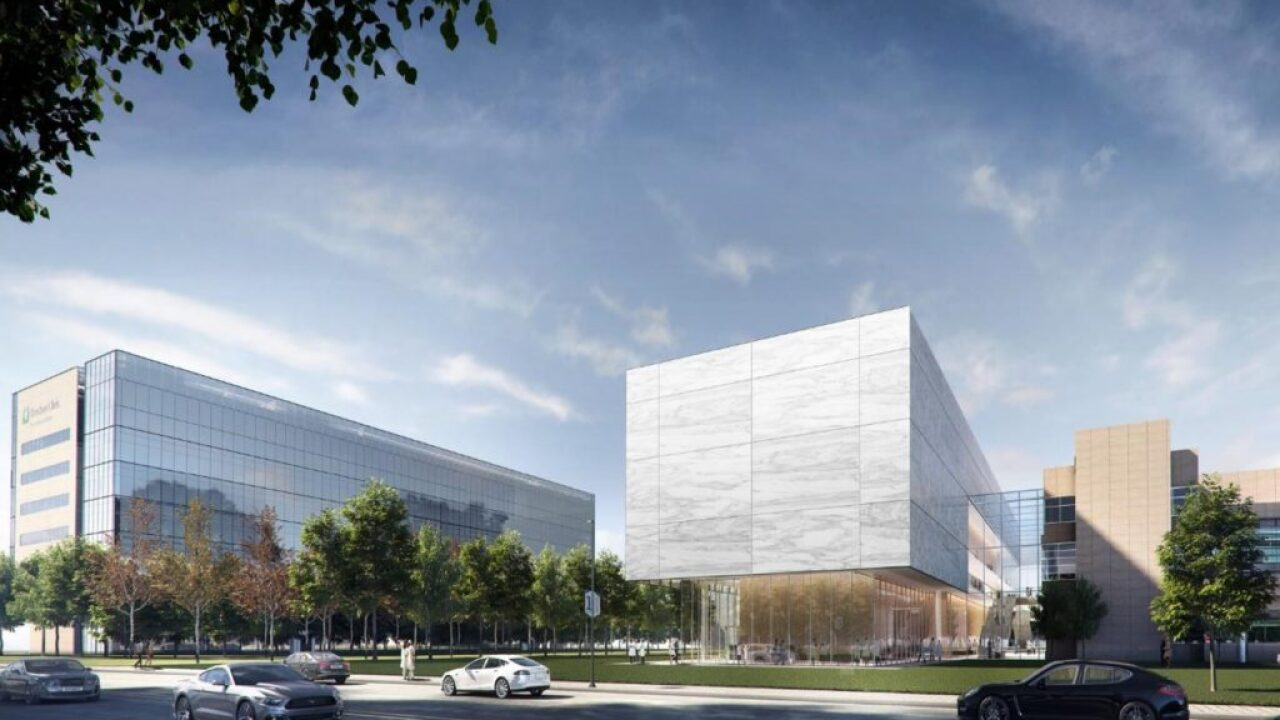 Cleveland Clinic expansions