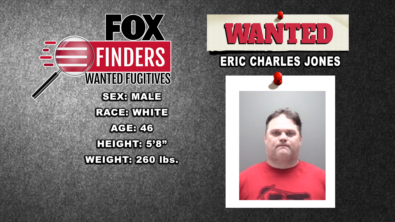 Eric Charles Jones