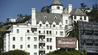Chateau Marmont to be converted to members-only hotel