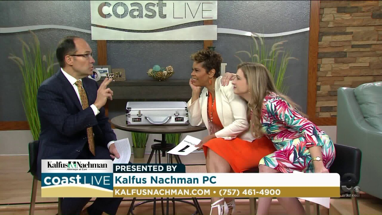 Dropped tickets and insurance claims on this edition of Case by Case on CoastLive