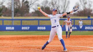 Kentucky Softball Earns Bye In SEC Tournament