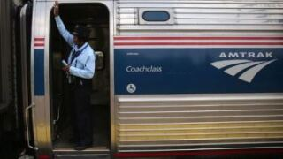 Amtrak Hiawatha free on weekends during summer