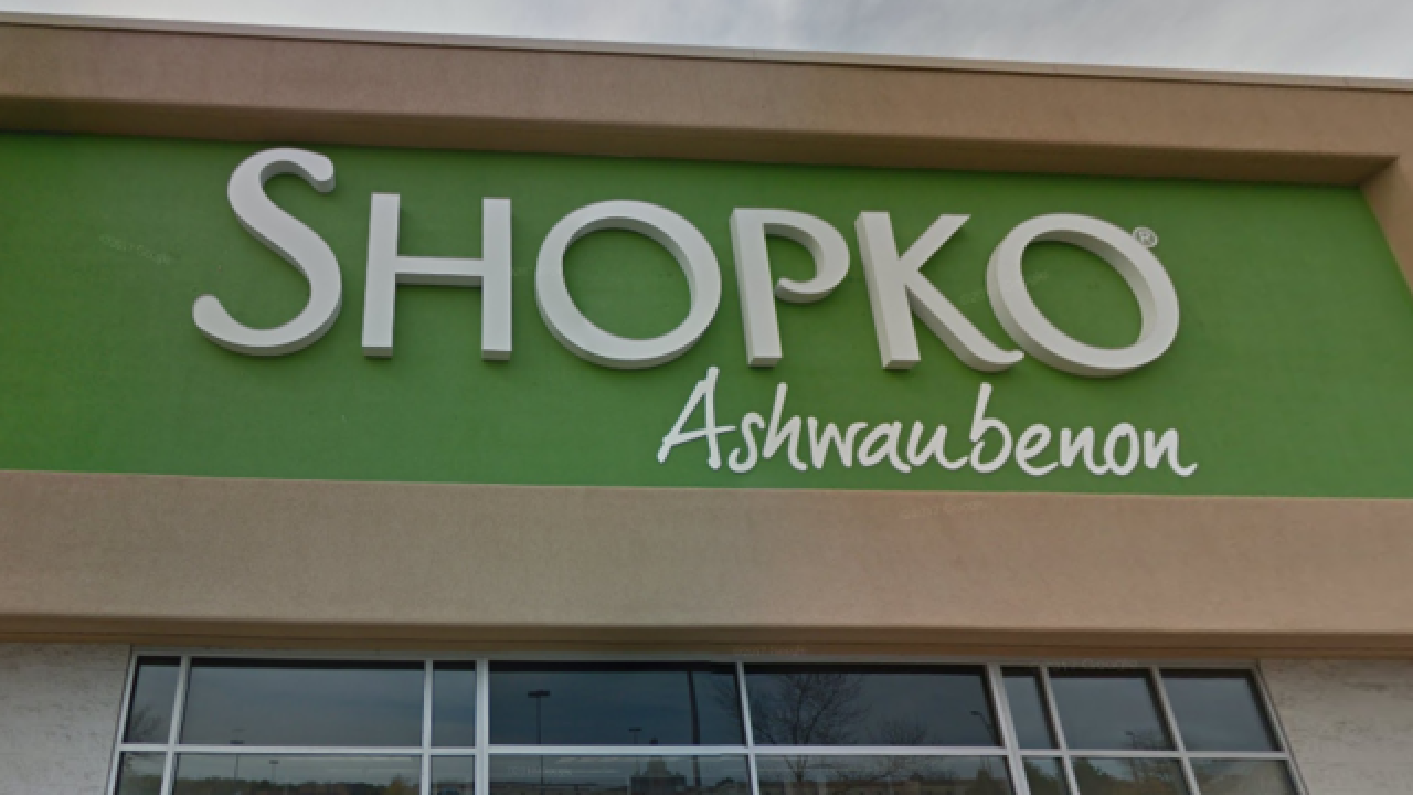 Shopko announces sale of 42 pharmacy locations to Kroger
