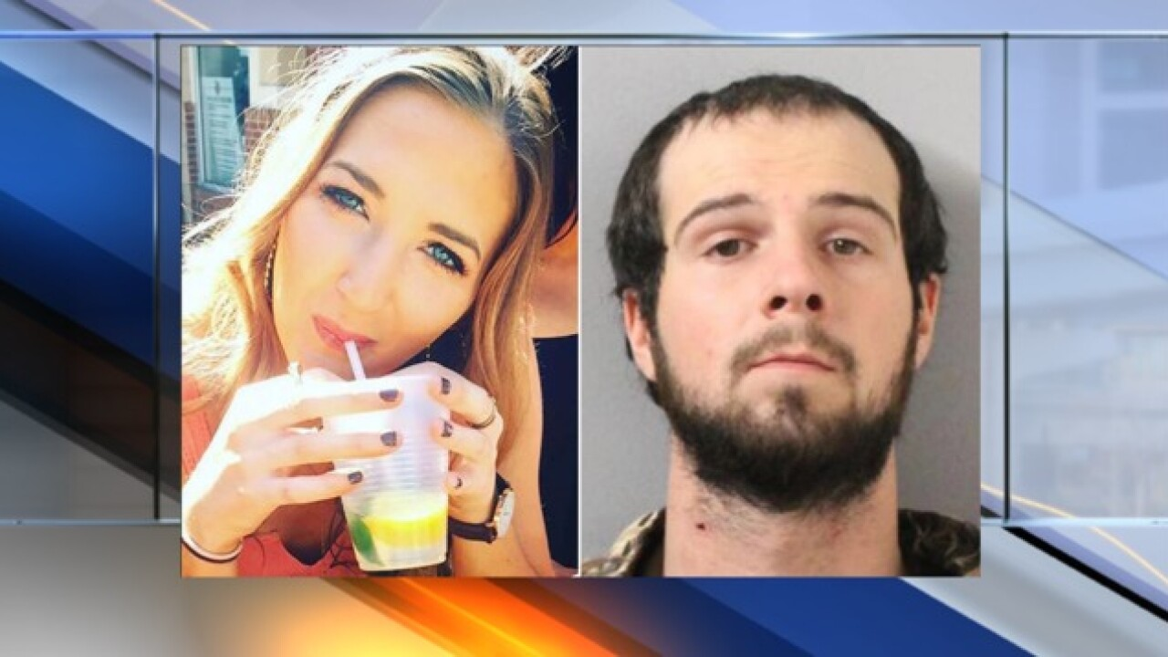 Trial Begins For Man Charged In Nurse's Murder